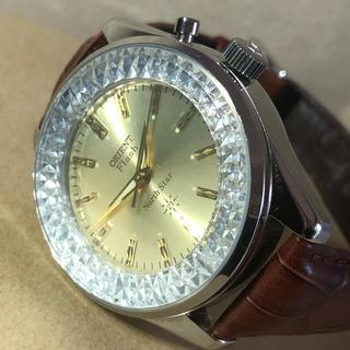 オリエント(ORIENT)のORIENT NORTH STAR 復刻版 777本限定品(腕時計(アナログ))