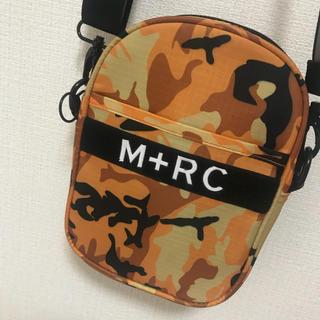 ノワール(NOIR)のM+RC(ショルダーバッグ)