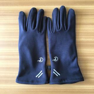 チロリア(TYROLIA)の【winter】TYROLIA/チロリア ランニングスマホ対応グローブ 自転車(手袋)