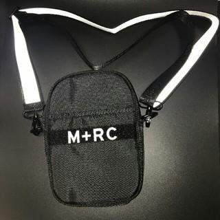 ノワール(NOIR)のマルシェノア M+RC NOIR BAG17SS ショルダーバッグ (ショルダーバッグ)