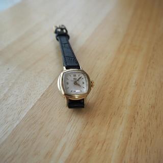 オリエント(ORIENT)のOH済み!オリエント手巻き腕時計1950年代(腕時計)