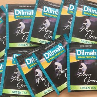 ディルマの紅茶  ピュアグリーンティー(茶)