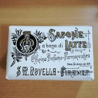 サンタマリアノヴェッラ(Santa Maria Novella)のサンタ・マリア・ノヴェッラ ボディソープ 石鹸(ボディソープ / 石鹸)