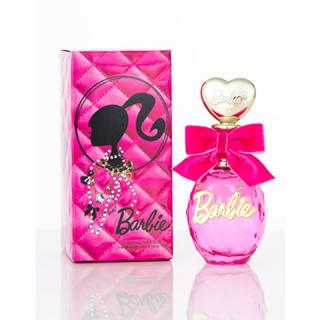 バービー(Barbie)の[美品]バービー ナンバーワン ドール (50ml)(香水(女性用))