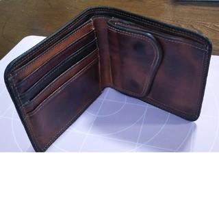 コルボ(Corbo)のコルボスレート(折り財布)