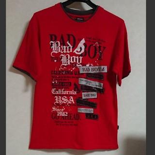 バッドボーイ(BADBOY)のBAD BOY  シャツ  LL(Tシャツ/カットソー(半袖/袖なし))