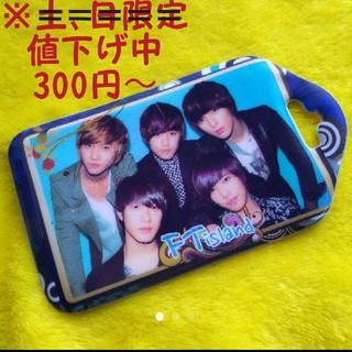エフティーアイランド(FTISLAND)のFTIsland カードケース(K-POP/アジア)
