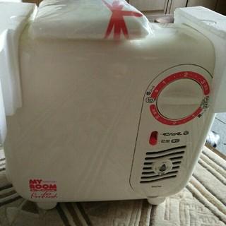 サンヨー(SANYO)の新品未使用品★SANYOのふとん乾燥機 ドライポシェット(食器洗い機/乾燥機)