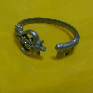 プトマヨ(PUTUMAYO)のプトマヨ 鍵モチーフリング(リング(指輪))