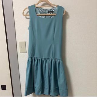 ティアクラッセ(Tiaclasse)のティアクラッセ ワンピース ドレス(ひざ丈ワンピース)