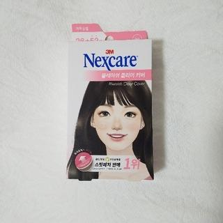 スキンフード(SKIN FOOD)のnexcare ニキビパッチ 26枚 blemish clear cover(その他)