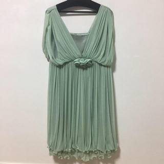 65d34478739cd クイーンズコート(QUEENS COURT)のクイーンズコート ドレス(ミディアムドレス)