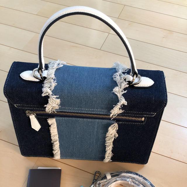 Samantha Thavasa(サマンサタバサ)のドナルドさん専用 レディースのバッグ(ハンドバッグ)の商品写真