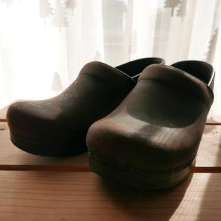 ダンスコ(dansko)のbanana様専用ページ(ローファー/革靴)