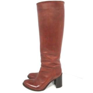 サルトル(SARTORE)のサルトル ロングブーツ 37.5(ブーツ)