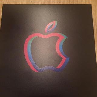 アップル(Apple)のApple 渋谷 リニューアル記念 ノベルティ Tシャツ&ピンズ(ノベルティグッズ)