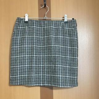 オールオーディナリーズ(ALL ORDINARIES)のスカート(ひざ丈スカート)