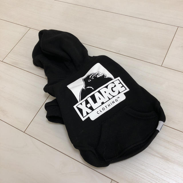 XLARGE(エクストララージ)の犬 服 X-LARGE その他のペット用品(犬)の商品写真