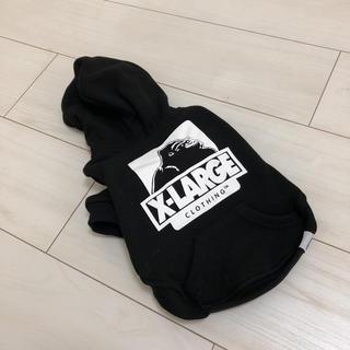 エクストララージ(XLARGE)の犬 服 X-LARGE(犬)