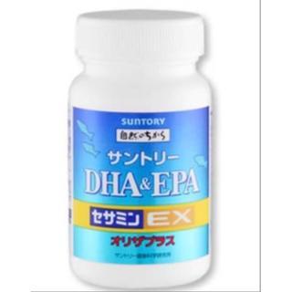 DHA&EPA +セサミンEX 120粒(その他)