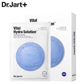 ドクタージャルト(Dr. Jart+)のDr.Jart+  パック  5枚入り(パック / フェイスマスク)
