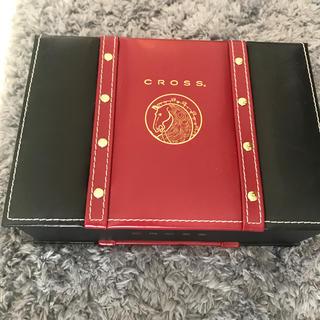 クロス(CROSS)のCROSS 万年筆  2014(ペン/マーカー)