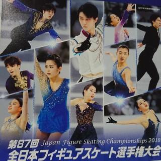 全日本フィギュアスケート選手権大会ペアチケットキャンペーン(ウィンタースポーツ)