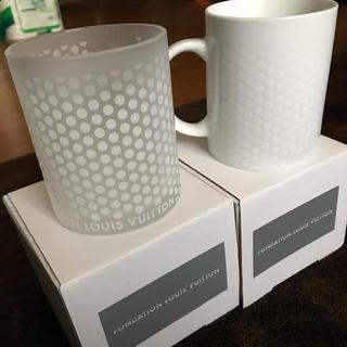 ルイヴィトン(LOUIS VUITTON)のマグカップ minami様専用(グラス/カップ)