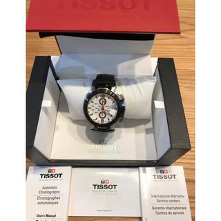ティソ(TISSOT)のTissot  T-RACE(腕時計(アナログ))