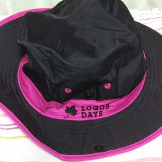 ロゴス(LOGOS)の帽子(ハット)