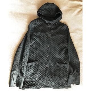アーメン(ARMEN)のアーメン キルティングコート ブラック 1(その他)