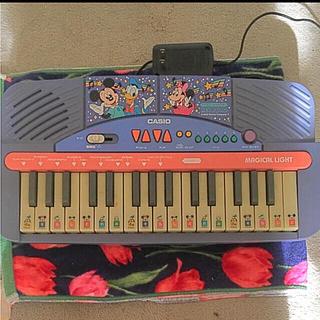 ディズニー(Disney)のディズニー 電子ピアノ(電子ピアノ)