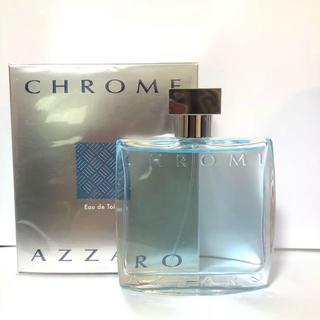 アザロ(AZZARO)のアザロ クローム オードトワレ 100ml(香水(男性用))