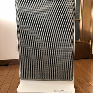 プラスマイナスゼロ(±0)のパネルヒーターX010(電気ヒーター)