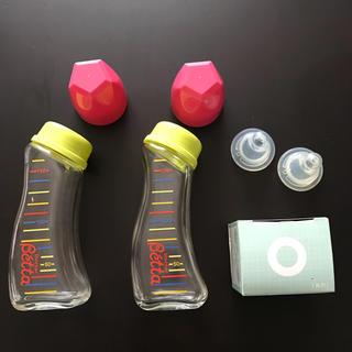 ベッタ(VETTA)のベッタ 哺乳瓶(160ml)セット(哺乳ビン)