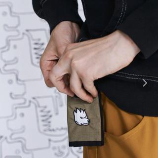 アレキサンダーリーチャン(AlexanderLeeChang)のAlexanderLeeChang TRAIL BANK WANCO(折り財布)
