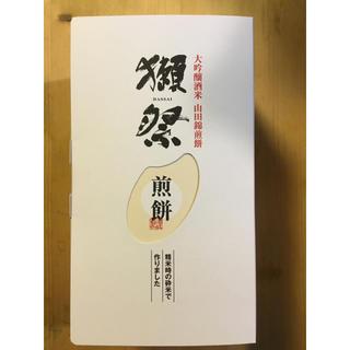 獺祭 煎餅 旭酒造(その他)