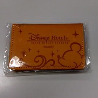 Disney - ディズニーホテルズ パスケース