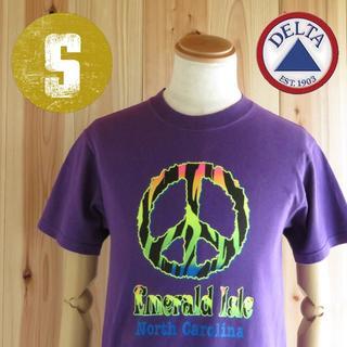 デルタ(DELTA)のHST117/Sサイズ/Emerald Isle Tシャツ(Tシャツ/カットソー(半袖/袖なし))