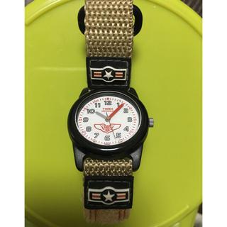 タイメックス(TIMEX)のTIMEX キッズ 腕時計 男の子(腕時計)