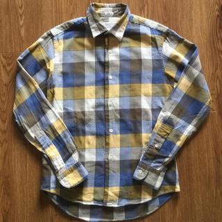 インディヴィジュアライズドシャツ(INDIVIDUALIZED SHIRTS)のINDIVIDUALIZED SHIRTS チェックシャツ(シャツ/ブラウス(長袖/七分))