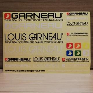 ルイガノ(LOUIS GARNEAU)のLOUIS GARNEAU ステッカー(パーツ)