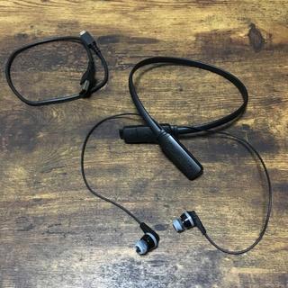 スカルキャンディ(Skullcandy)のスカルキャンディ ワイヤレス Bluetooth イヤホン(ヘッドフォン/イヤフォン)