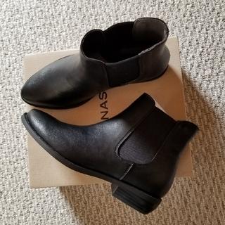 ジーナシス(JEANASIS)のJEANASIS サイドゴアブーツ(ブーツ)