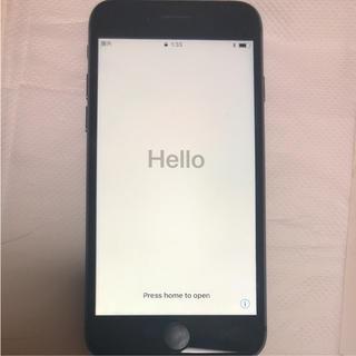 アイフォーン(iPhone)のiphone8 64 ほぼ未使用(スマートフォン本体)