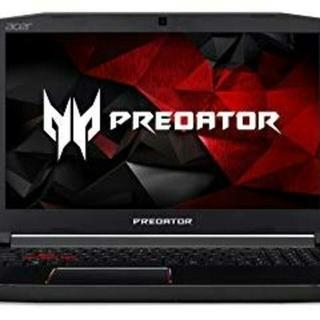 エイサー(Acer)のAcer Predator Helios 300 Gaming Laptop(ノートPC)