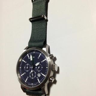 アールニューボールド(R.NEWBOLD)のR.NEWBOLD  腕時計  クロノタイプ  クォーツ(腕時計(デジタル))