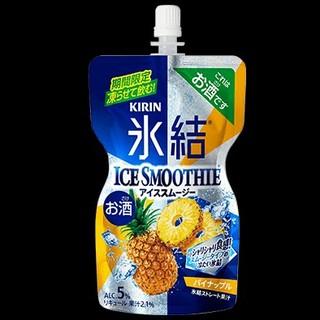 専用ページ 氷結アイススムージー(リキュール/果実酒)