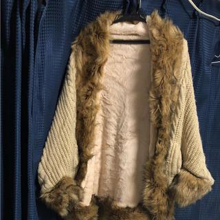 ガルラ(GARULA)のファーコート(毛皮/ファーコート)