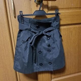 パウダーシュガー(POWDER SUGAR)のスカート(ミニスカート)